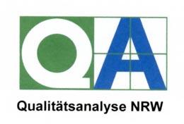 Qualitätsanalyse NRW